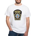 PA Degree Team White T-Shirt