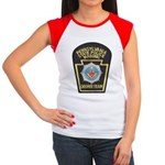 PA Degree Team Women's Cap Sleeve T-Shirt