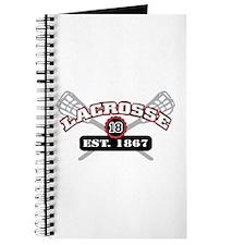 Lacrosse Est 1867 Journal