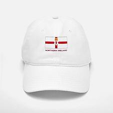 Northern Ireland Flag Gear Baseball Baseball Cap