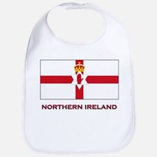 Northern Ireland Flag Gear Bib