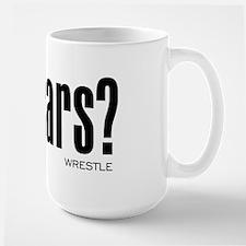 Wrestling Got Ears Mug