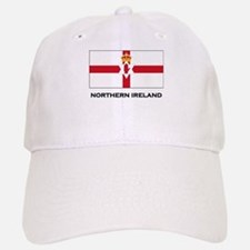 Northern Ireland Flag Merchandise Baseball Baseball Cap