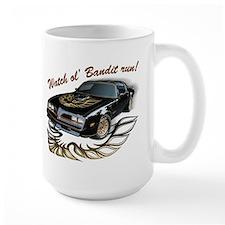 Bandit-mug Mugs
