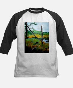 Binghamton University Nature Preserve Tee
