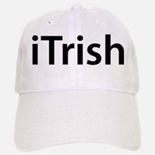 iTrish Baseball Baseball Cap