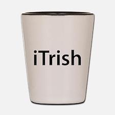 iTrish Shot Glass