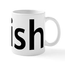 iTrish Mug