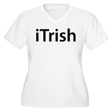 iTrish T-Shirt