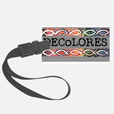 FEEZcolorez.png Luggage Tag