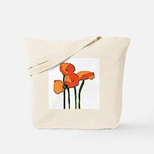 poppies 1 Tote Bag