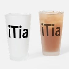 iTia Drinking Glass