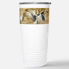 Unique Birders Travel Mug