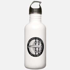Putt Plastic In Its Pl Water Bottle