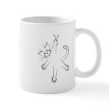 Failed Attack! Small Mugs