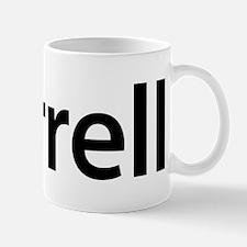 iTerrell Mug