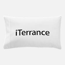 iTerrance Pillow Case