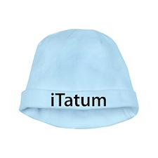 iTatum baby hat