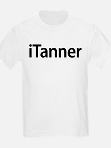 iTanner T-Shirt