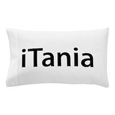 iTania Pillow Case