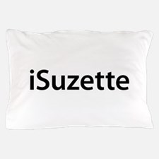 iSuzette Pillow Case