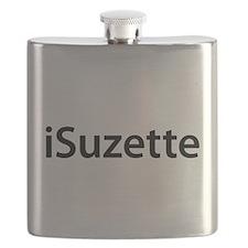 iSuzette Flask