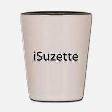 iSuzette Shot Glass