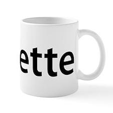 iSuzette Mug