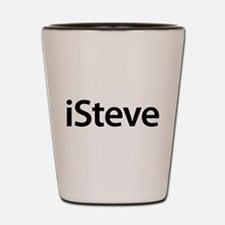 iSteve Shot Glass