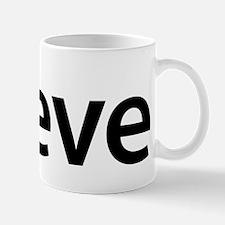 iSteve Mug