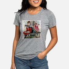 V102.png Womens Tri-blend T-Shirt