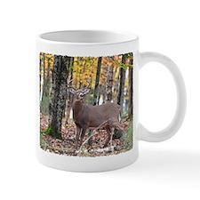 8 Pointer Mug