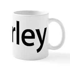 iShirley Mug