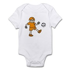 CHILDRENS APPAREL Infant Bodysuit