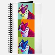 Boston Terriers Journal
