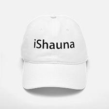 iShauna Baseball Baseball Cap