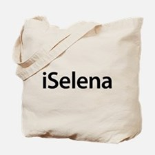 iSelena Tote Bag