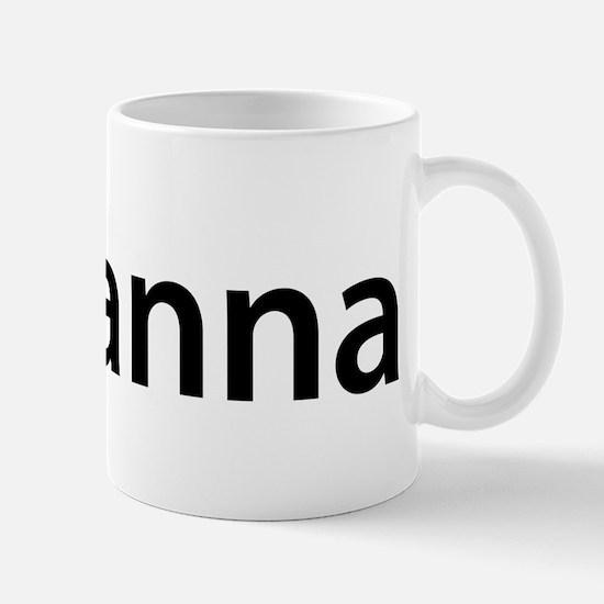 iSavanna Mug