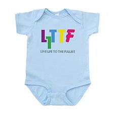 LLTTF Infant Bodysuit