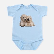 Golden Retriever Infant Bodysuit