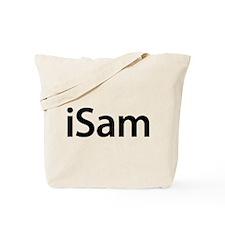 iSam Tote Bag
