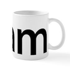 iSam Mug