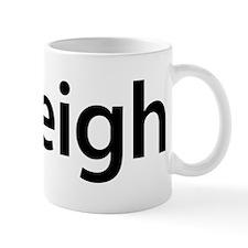 iRyleigh Small Mug