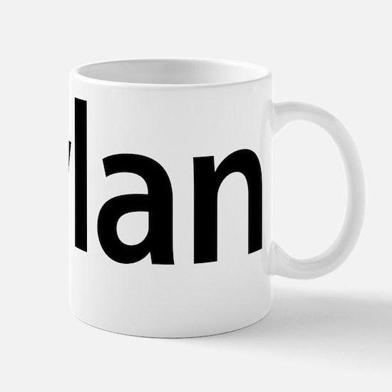 iRylan Mug