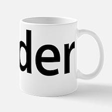 iRyder Mug