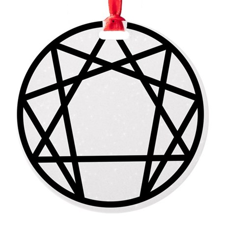 Enneagram Symbol 12x12 300dpi Thick WT.png Round O