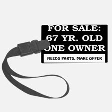 AGE_for_sale67.png Luggage Tag