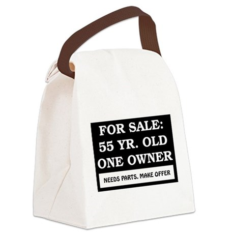 AGE_for_sale55.png Canvas Lunch Bag