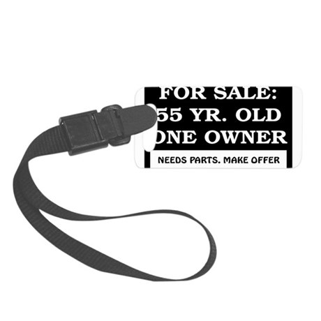 AGE_for_sale55.png Small Luggage Tag