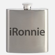 iRonnie Flask